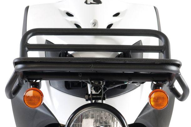 Skútr 50ccm - Kymco Agility Carry 50 | Přední nosič zavazadel